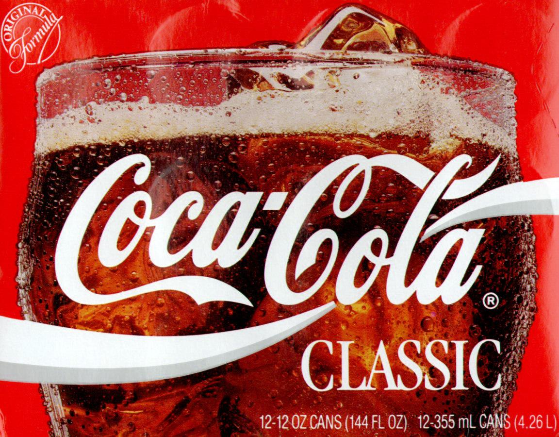 Coca-Cola Zero Cancerígena